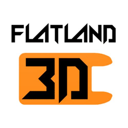 Flatland 3D
