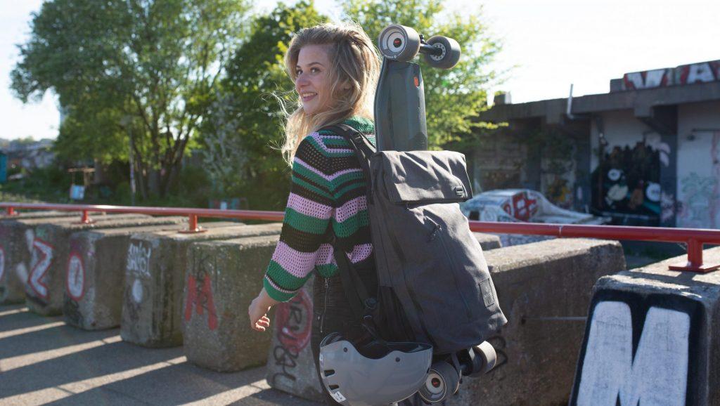 elektrische skateboard accessoires